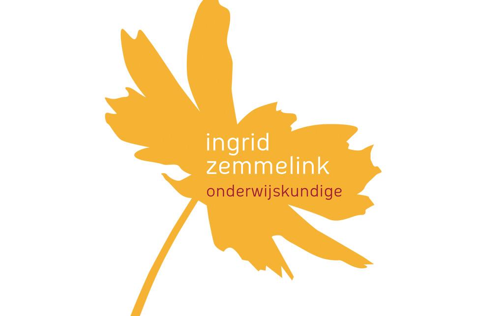 Ingrid Zemmelink logo